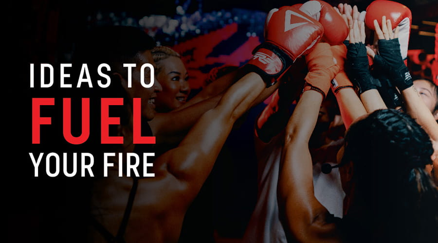 Blog Detail 7 Ways To Keep Your Fans Fired Up